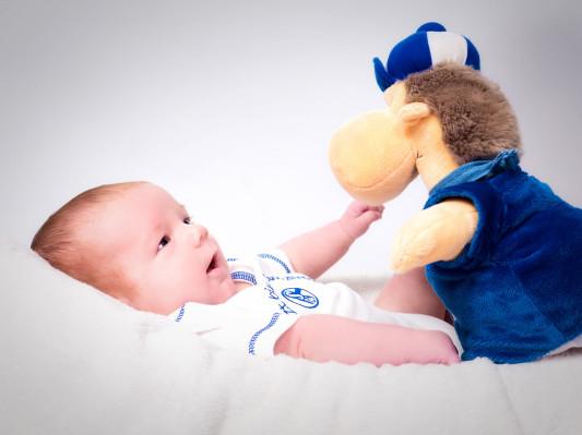 Baby Schalke
