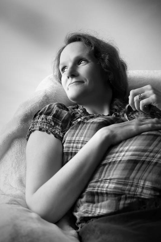 Studiofotografie Schwangerschaft