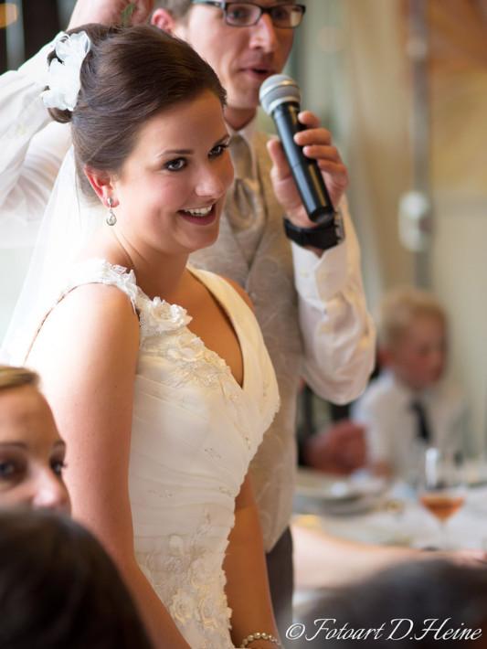 Hochzeitsfeier Südlohn 2014